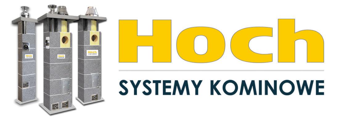 Systemy kominowe HOCH