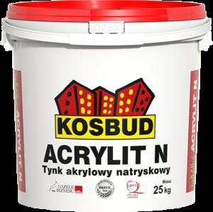 Kosbu Acrylit N
