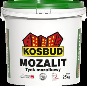 KOSBUD Mozalit